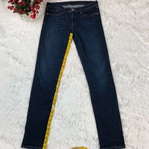 Juicy Couture skinny Jeans SZ 27